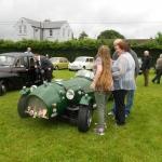 June 2013 vintage Cars