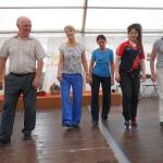 adult shanose dancing class