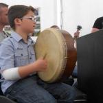 d musicians bodhran