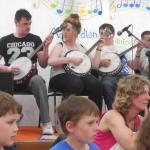 d musicians graces 2