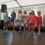 dancers older girls