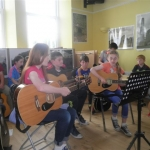 End of Year Concert